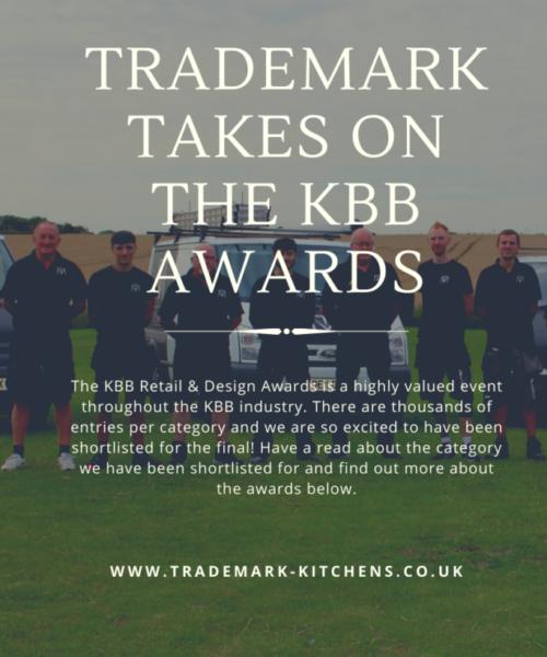 Trademark takes on the KBB awards [20587]